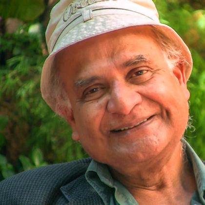 Amit-Goswami