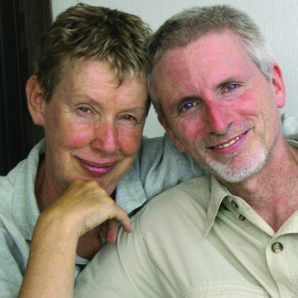 Michael-and-Doris