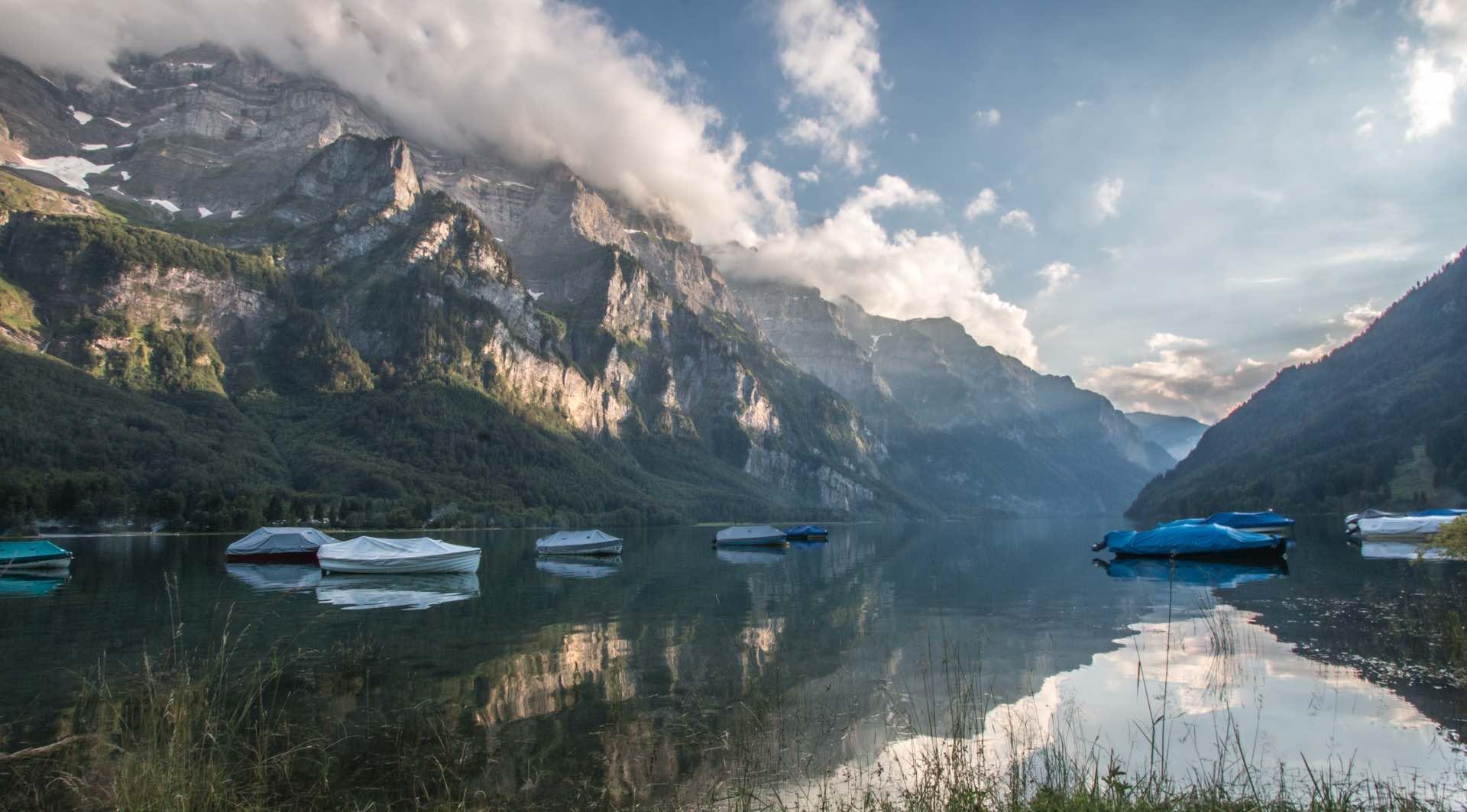 Klontal-Lake