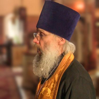 Priest-Juvenalis