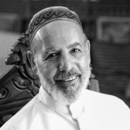Sheikh-Bukhari