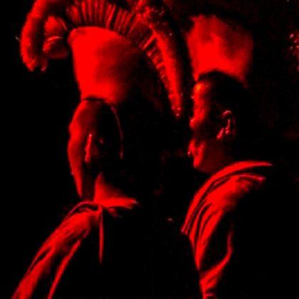 gyuto-monks